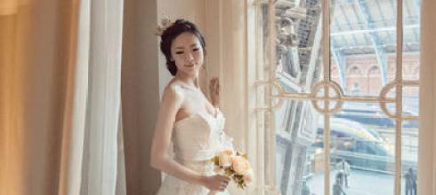 【婚禮】親愛的~我們去英國拍婚紗:捕捉最自然浪漫瞬間的女攝影師Pinkmama