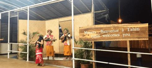 【蜜月】大溪地本島住宿║有被詐騙感覺的Tahiti Airport Motel
