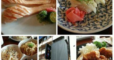 員林美食餐廳推薦~指月亭居食屋和風料理,員林日本料理美食餐廳推薦