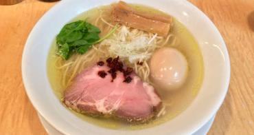 日本東京米其林一星拉麵 蔦(Japanese Soba Noodles 蔦)2016東京版米其林餐廳美食指南