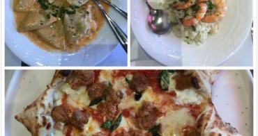 員林義大利餐廳美食推薦~We Pizzeria義式餐廳,道地美味正統拿坡里披薩(附菜單)