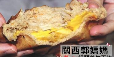 團購美食   關西郭媽媽饅頭養生工坊 吃的安心 食的健康 手工養生饅頭