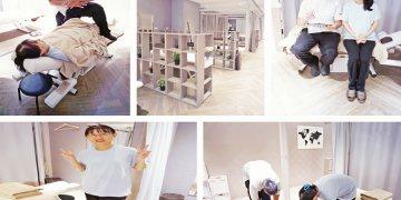 台北中山區按摩 | KA.RA.DA factory 身體工場 雙連會館新開幕 超人氣A.P平衡60分鐘課程 首來限定優惠30%
