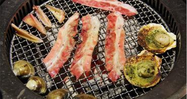 東區美食 | 櫻花羿日式炭火燒肉 吃到飽 聚餐聚會 哈根達斯冰淇淋無限吃