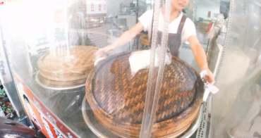 台中西區美食 | 一等一肉包 向上市場美食 手工饅頭 原精誠路創始店