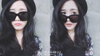 [敗家] 墨鏡是一定要的時尚單品♥GENTLE  MONSTER