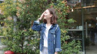[穿搭] AJPEACE ♥ GOOD AFTERNOON :)