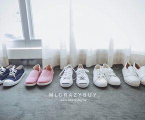 [美鞋] 女孩都該有一雙富發牌小布鞋♥
