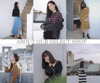 [選品店] 關於新的企劃♥大饅大力專屬Toppix選品店