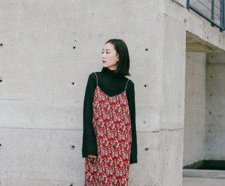 [穿搭] Soulsis ♥ 穿著春天去旅行