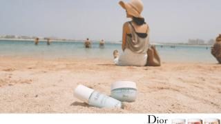 [邀稿] Dior全新花�水漾�濕系列♥83%天然花��方給肌膚極天然的3分��養