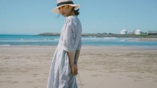 [美鞋] 穿上六零年代最法式的QQ鞋! 海邊度假的法式優雅♥法國Méduse®