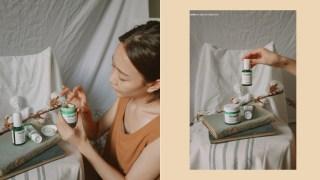 [邀稿] 敏感泛紅肌膚問題♥ 交給Dr.Jart+老虎草呼呼修護系列幫你呼呼