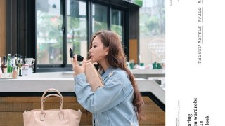 [包包] S'aime東京企劃總是能讓我魅力再升級♥