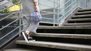 [美鞋] 自然讓你愛上平價鞋款穿搭♥Fashion Shop