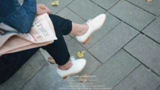 [美鞋] 愛鞋成癡♥D+AF的秋鞋真的好好逛啊!