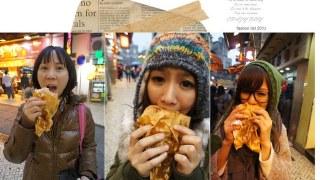 [澳門] 來澳門怎麼吃才好吃 ♥ 美食篇