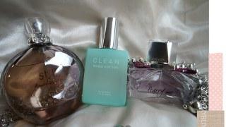 [香噴噴] 女人的味道♥新購入的香水