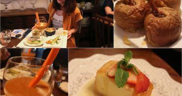 東區早午餐▌法式奢華早午餐:「好樣餐桌VVG Table」讓我逃離城市的喧鬧(東區、忠孝敦化、好樣早午餐)