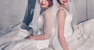 台北閨蜜婚紗分享|JW wedding 婚紗攝影:與好姊妹一同拍韓風婚紗!好姊妹的婚紗紀錄♥包括婚紗.新秘造型.婚紗攝影@捷運大橋頭站