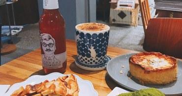 台北下午茶 抹茶控必吃「生活在他方」的抹茶千層蛋糕,媲美Lady M/可愛繪本咖啡廳@捷運中正紀念堂站(生活在他方菜單)