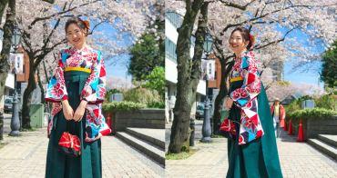 東京和服推薦|拍美照必去「淺草愛和服」超可愛振袖含編髮髮型(內含折扣碼)