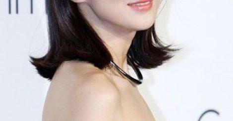 韓劇《聽見你的聲音》女主角李寶英公佈婚訊9月與池城完婚