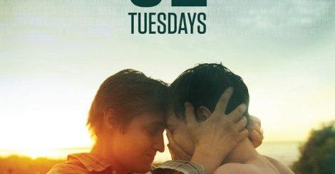 <<52個星期二>>  女同志電影  我的媽媽是同志 少女性探索-現正上映