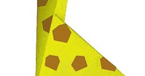 童年折紙做法大公開-動物篇