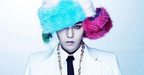 『穿著搭配』如何穿出女版的G-Dragon中性風?
