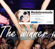 「Moda流行製造機」得獎了!!!!! 榮獲《數位時代》網路人氣賣家100強評選。