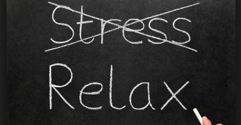 常常覺得壓力大到影響生活嗎?試試看這六種方式,會讓妳好些!
