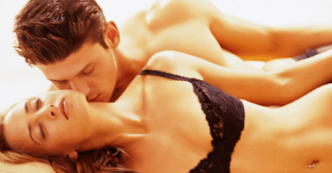【性】先別急著進去!做愛前的性愛按摩讓一切感覺更色情!