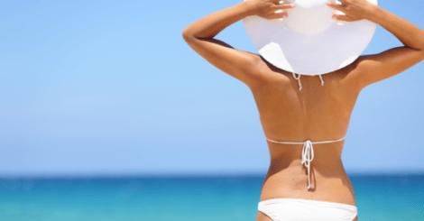 【生活】用海灘來迎接夏天!必備用品讓你成為全場焦點!