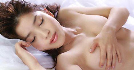 【性】以胸部為中心的做愛姿勢,讓做愛更情趣!