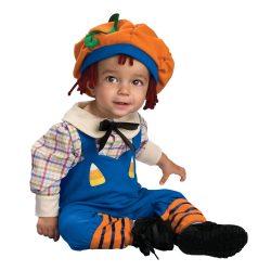 Small Crop Of Baby Pumpkin Costume