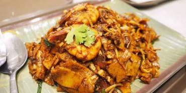 土司工坊TOAST BOX 吃不膩的南洋料理!新加坡叻沙、肉骨茶、炒粿條、咖椰土司/信義威秀平價美食/台北信義區捷運市政府站(附菜單)
