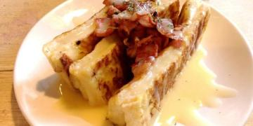 台北十大必吃早餐||找餐2店 讓人融化的法式吐司一吃就愛上(附餐單)