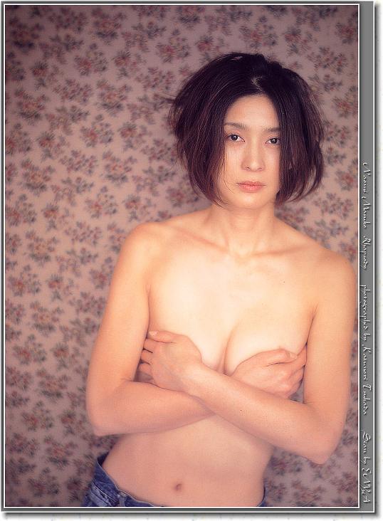 【ヌード画像】手ぶらで隠された乳首が気になりすぎるw(33枚) 28