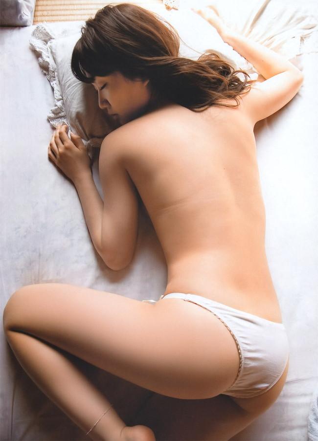【ヌード画像】AKB卒業生、大島優子のセミヌードって良かったよなw(33枚) 09