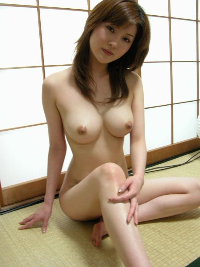 【ヌード画像】熟女の美しさが奇跡の領域w(30枚) 11