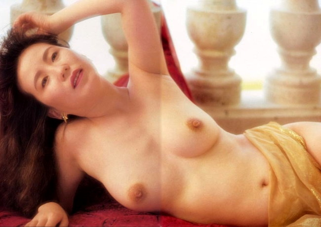 【ヌード画像】熟女の美しさが奇跡の領域w(30枚) 22