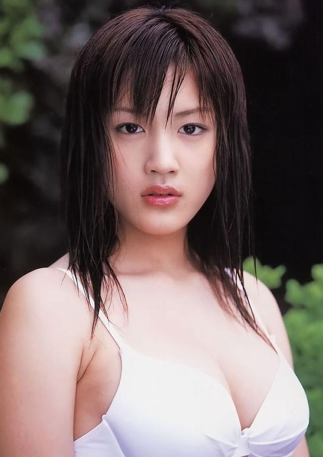 【ヌード画像】綾瀬はるかの天然水着セミヌード姿は今でもおかずになるw(30枚) 12