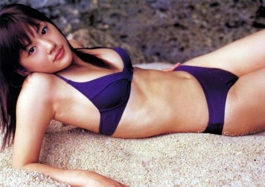 【ヌード画像】綾瀬はるかの天然水着セミヌード姿は今でもおかずになるw(30枚) 29