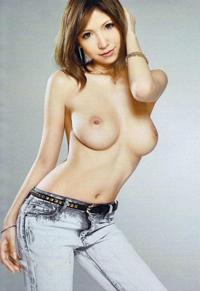 【ヌード画像】透明感のある美白ギャルの素肌がそそるw(31枚) 16