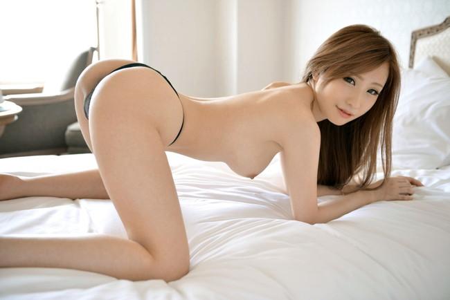【ヌード画像】透明感のある美白ギャルの素肌がそそるw(31枚) 21