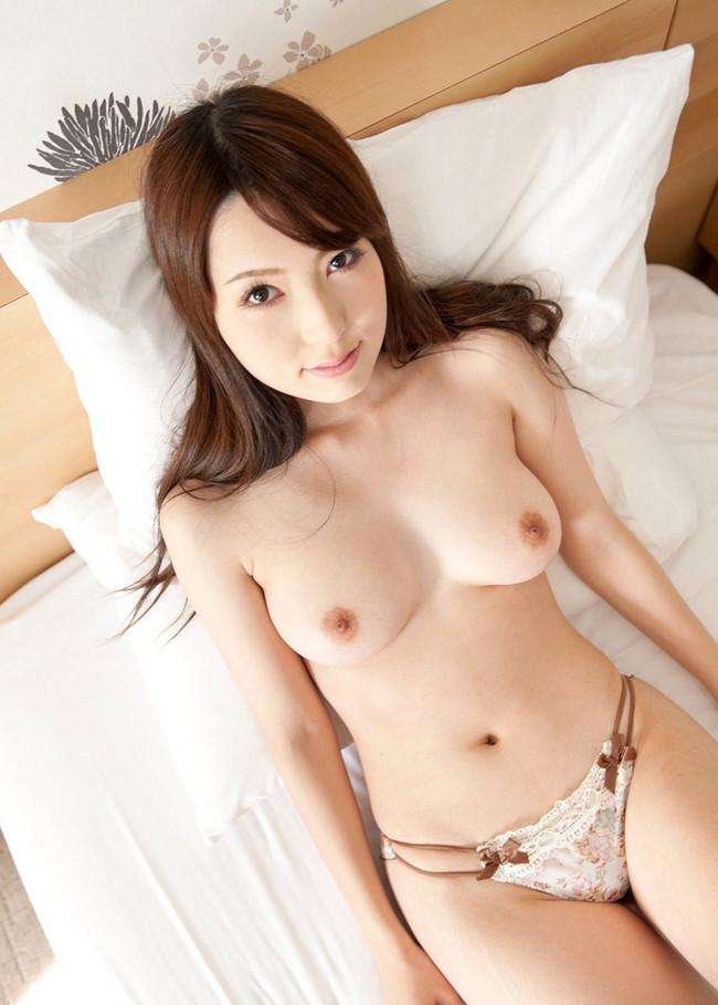 【ヌード画像】波多野結衣の美白ヌードでガマン汁が出っぱなしw(32枚) 27