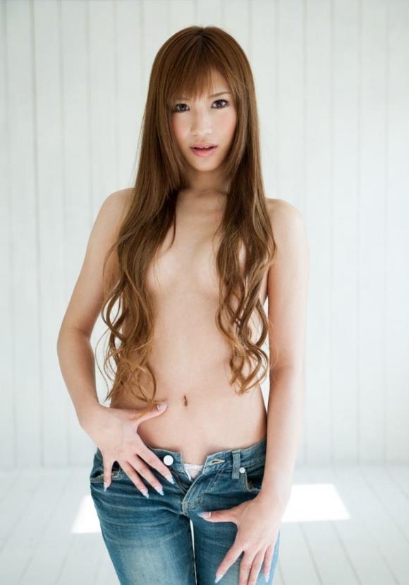 【ヌード画像】ロングヘア美女がきれいすぎて髪フェチに目覚めそうw(30枚) 07