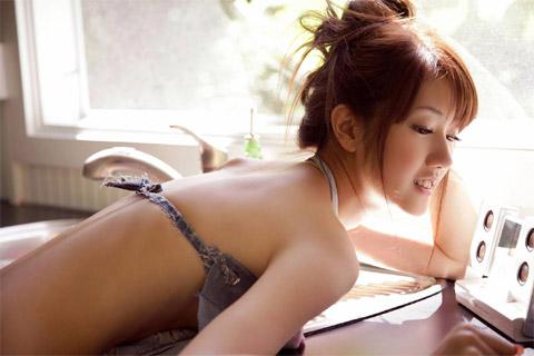 【ヌード画像】多岐川華子のセミヌード姿が超絶セクシーw(30枚) 10