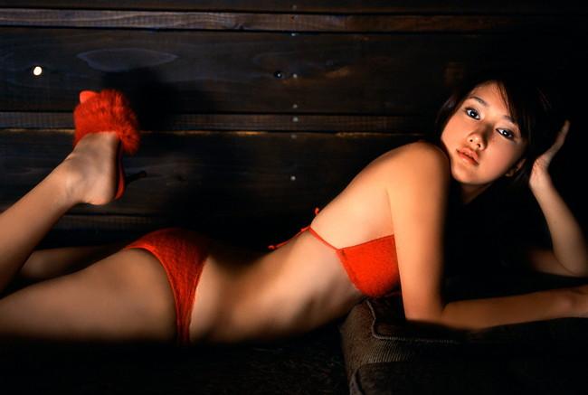 【ヌード画像】多岐川華子のセミヌード姿が超絶セクシーw(30枚) 29